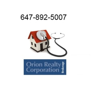 Mississauga real estate agent Marijan Koturic, Orion Realty