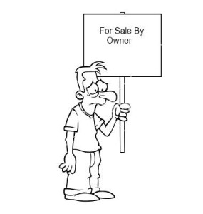 Home For Sale By Owner (FSBO's)