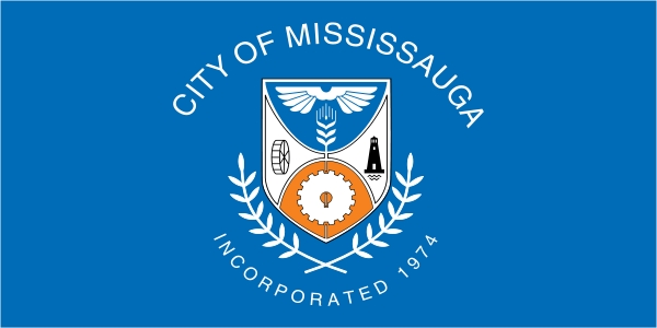 City of Mississauga Logo