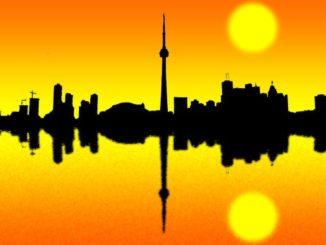 Toronto Skyline - Market Update for Toronto and GTA