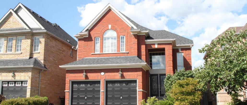 Model homes for sale mississauga