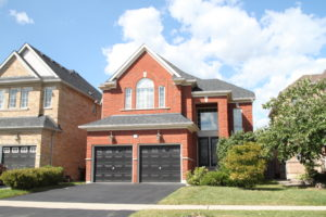 Misissauga Detached House for Sale in Churchill Meadows - 3311 Aquinas Ave.