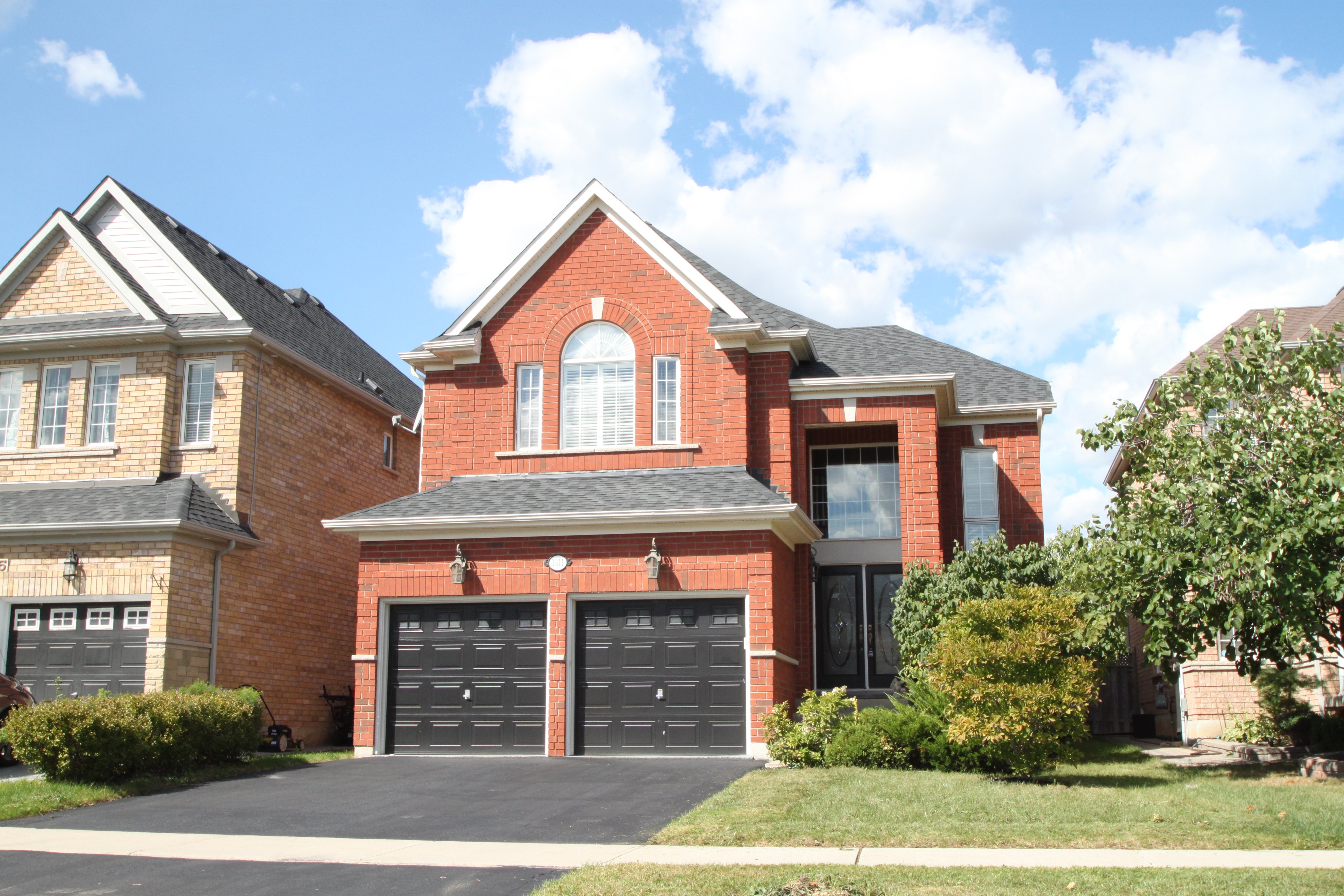 Marvelous Mississauga Detached Home For Sale Churchill Meadows 3311 Download Free Architecture Designs Embacsunscenecom