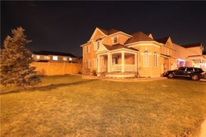 Detached house for lease in Milton