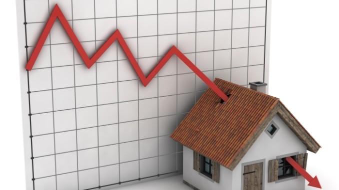 Mississauga Real Estate Market Crash - Charts Tell a Full Story!