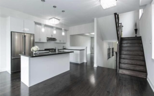Townhouse for sale - Port Credit