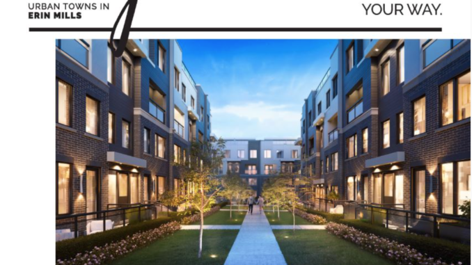 The WAY - urban townhomes