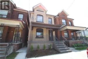 212 Wellington St North, Hamilton, Detached home for sale