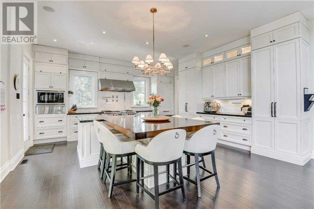 Gorgeous Kitchen With an Island - 6915 Rayah Court