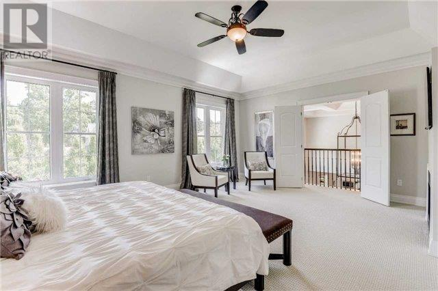 Spacious Master Bedroom - 6915 Rayah Court